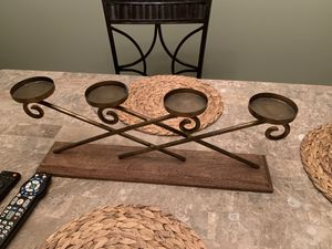 Candle stand for Sale in Manassas, VA