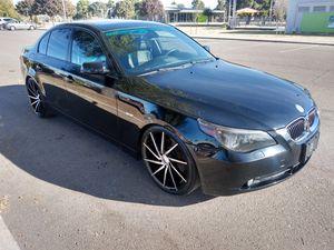 BMW 530i for Sale in Phoenix, AZ