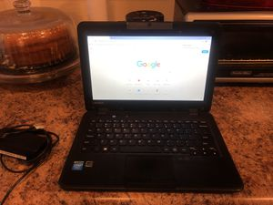 Lenovo Laptop With Movable Webcam for Sale in Oxon Hill, MD