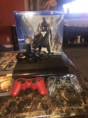PS3 for Sale in Skiatook, OK