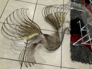 Sculpture mid century Curtis jeres. Paradaise bird for Sale in Miami, FL