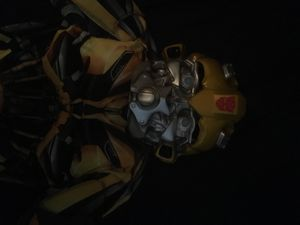 Bumblebee transformer costume for Sale in Orlando, FL