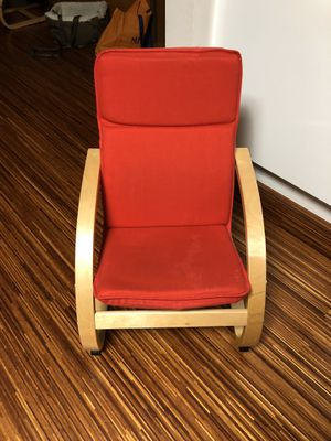 Modern kids chairs for Sale in Fountain Valley, CA