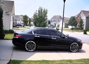 2008 Honda Accord Car runs great! for Sale in Worcester, MA
