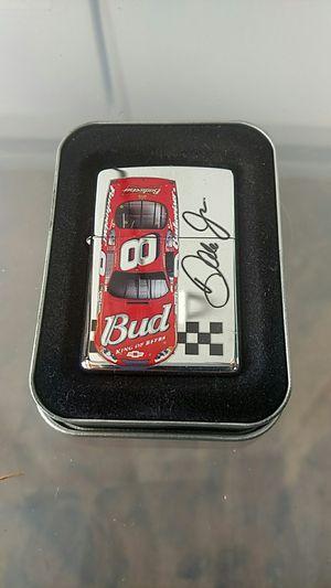Dale Jr #8 Bud Zippo for Sale in Leesburg, FL