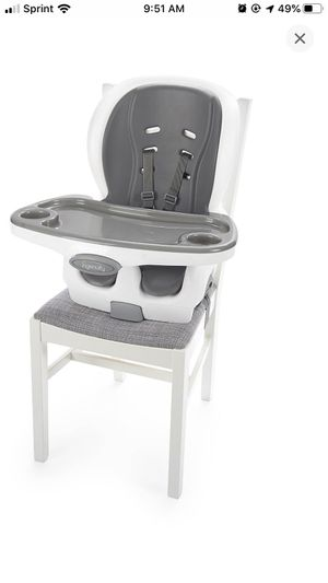 High chair sets for Sale in Portland, OR
