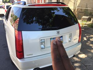 Cadillac SRX low low miles one owner for Sale in Philadelphia, PA