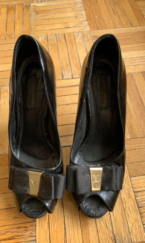 Louis Vuitton high heels size 37 for Sale in New York, NY