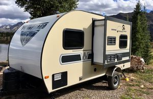 2017 Winnebago camper for Sale in Glendale, AZ