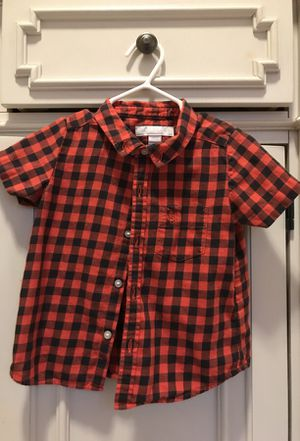 Toddler Burberry shirt for Sale in Gahanna, OH