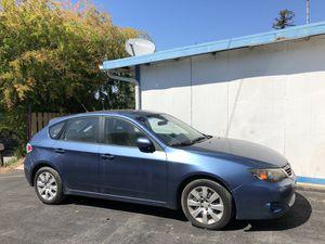 2010 SUBARU IMPREZA NON Turbo WAGON for Sale in Hayward, CA
