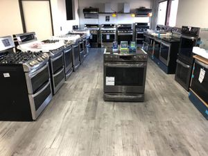 Appliances 4 Less Las Vegas !New Arrival !Best Price in Town!Refrigerators, washers, dryers, stoves , range hood,microwaves, dishwashers! Pay $39 Down for Sale in Las Vegas, NV