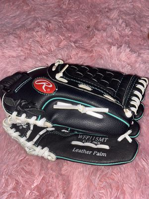 rawlings softball glove for Sale in Santee, CA