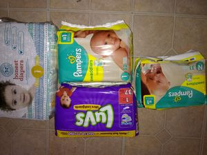 Diapers!! for Sale in Yalesville, CT