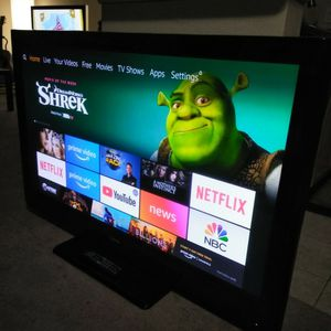 """Sanyo 50"""" TV (Not A Smart TV!) for Sale in Lakeside, CA"""