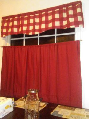 Kitchen Curtains for Sale in Bloomington, CA