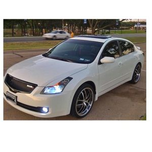One Owner2008 Nissan Altima SL for Sale in Pittsburgh, PA