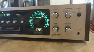 Pioneer 1970's Receiver and 8-Track Player for Sale in Vancouver, WA