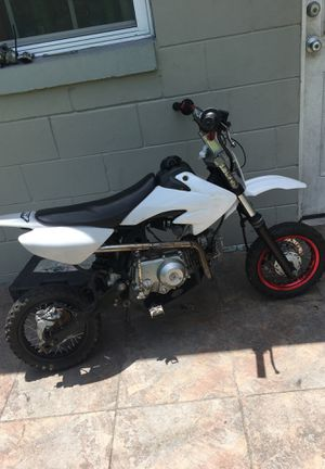 Dirt bike 125cc for Sale in Orlando, FL