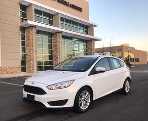 2016 Ford Focus for Sale in Annandale, VA