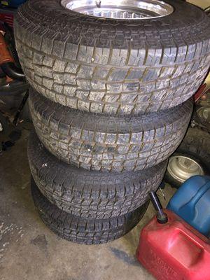 Wheels - rims for Sale in Escondido, CA