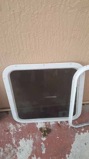 2 window for a cabin boat for Sale in Hialeah, FL