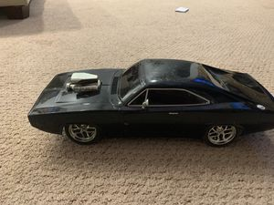 Fast and furious rc car for Sale in Odessa, FL