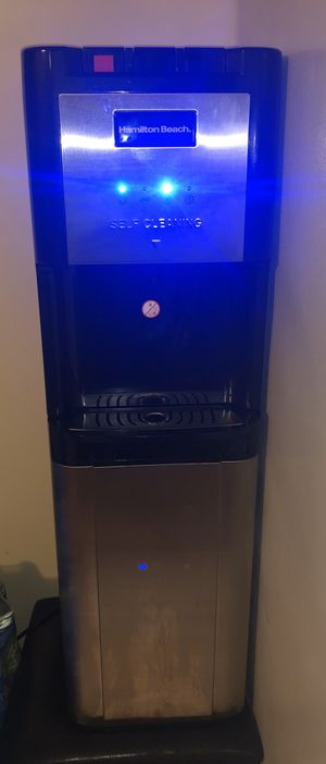 Water filter Hamilton beach. for Sale in Reynoldsburg, OH