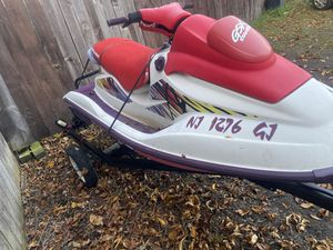 1997 Seadoo gsx for Sale in Yonkers, NY