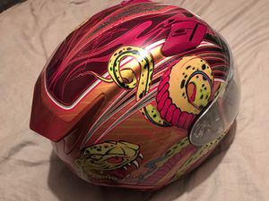 Bell star motorcycle helmet for Sale in Chicago, IL