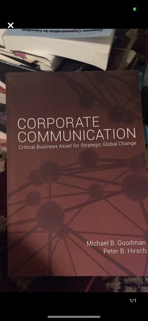 Corporate Communication for Sale in Queens, NY