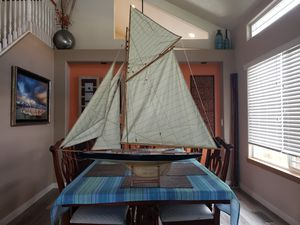 Sailboat Model for Sale in Battle Ground, WA