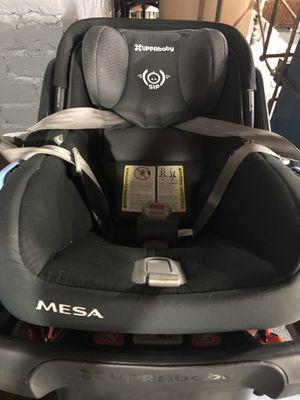 Uppababy Mesa car seat for Sale in Chelsea, MA