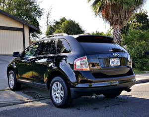 FORD EDGE SUV for Sale in Fresno, CA
