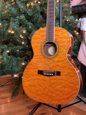Fender GDO300 Quilted Maple Acoustic for Sale in Denver, CO