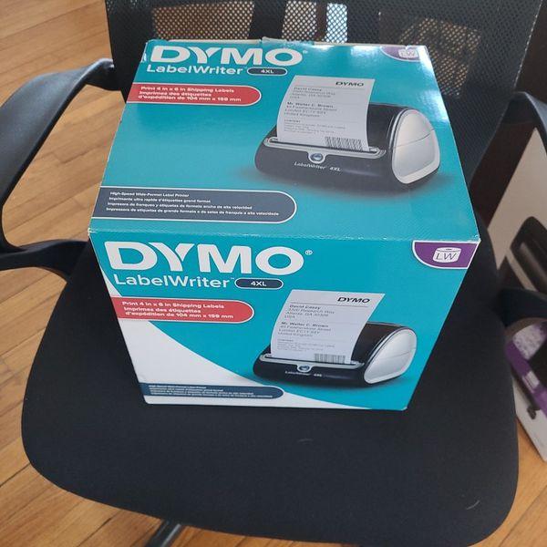 Dymo Lablewriter 4xl