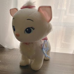 Marie Plushie Toy from Aristocats for Sale in San Diego, CA