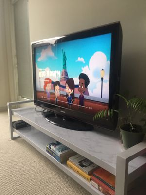 Marble Tv Stand for Sale in Bethesda, MD