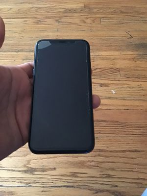 iPhone X for Sale in Oakland, CA