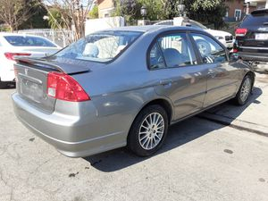 Honda civic ex 2005 for Sale in Compton, CA