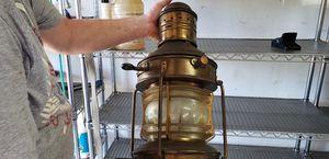 Ship oil lamp for Sale in Fort Walton Beach, FL