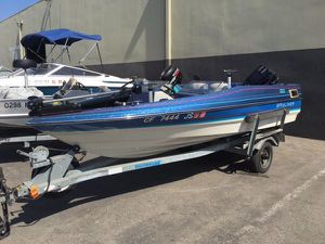 1988 cobra bayliner fishing boat for Sale in La Mirada, CA