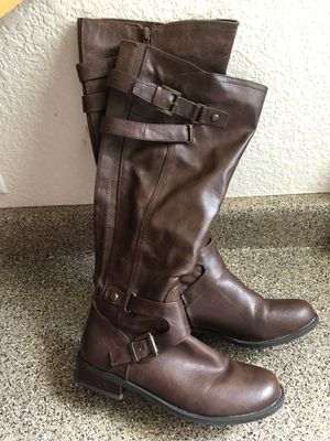 Woman's size 9 GUESS boots for Sale in Chandler, AZ