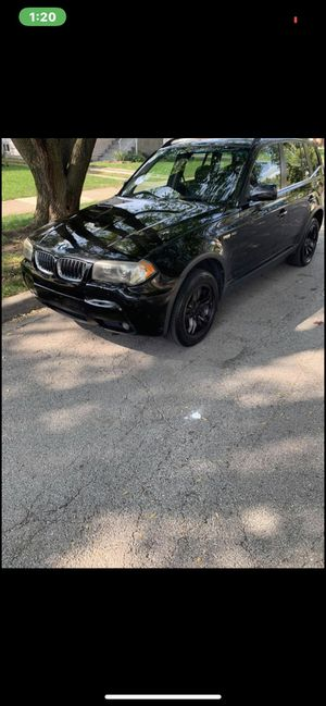 BMW X3 for Sale in Broadview, IL