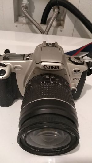 Canon camera for Sale in Fairfield, CA