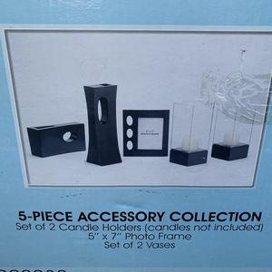5 Piece Home Decor for Sale in Glendora, CA