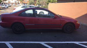 1994 Honda Civic for Sale in Fresno, CA