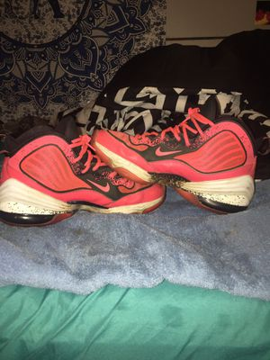Limited edition lil Penny Nike's for Sale in Lynchburg, VA