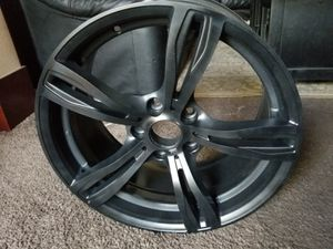 Brand new 18×8.5. 5×120 One only. Uno solamente for Sale in Lakewood, CA