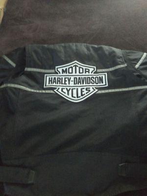 Harley Davidson / Men's Riding Jacket Medium for Sale in New Lenox, IL